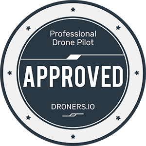 Aerial Photography Drone Pilot